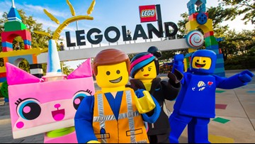 LEGOLAND California Resort gets more awesome with new park expansion