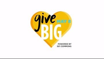 GiveBIG continues long tradition of raising money for Seattle nonprofits