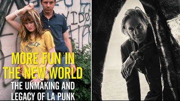John Doe continues to shed light on the origins of the L.A. punk movement with new book