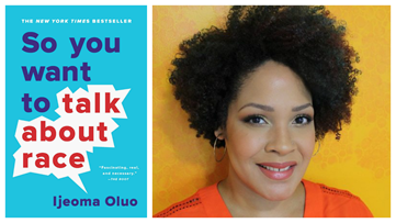 Understanding cultural appropriation - A conversation with Seattle writer Ijeoma Oluo