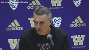 Apple Cup preview: Petersen, Leach on rivalry