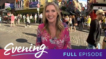 Tues, 3/17, Emerald Isle: Evening in Ireland, Special Episode, KING 5 Evening