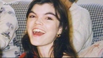 Suspect in 2009 disappearance of Tenino mom held on federal gun charge