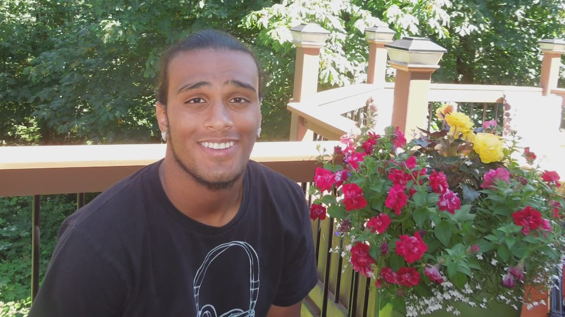 Mother of man killed by police hopes lawsuit, more diversity in Washington Legislature will change laws