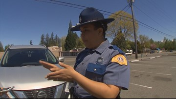 Ask a trooper: Navigating four-way stops to driving too slowly