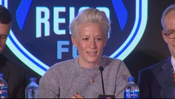 Tacoma's Reign FC lands three televised matches under new television deal