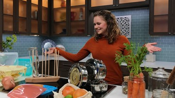 Follow these tips to reduce waste and have a greener kitchen