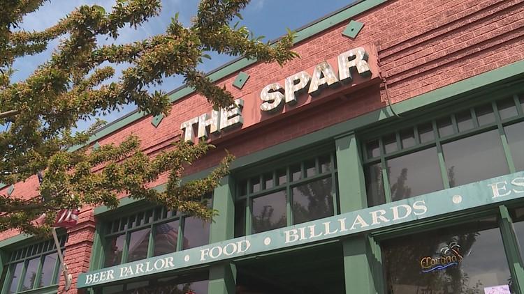 The Spar