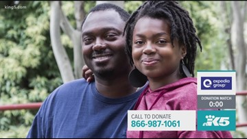 Managing sickle cell during childhood at Odessa Brown Children's Clinic