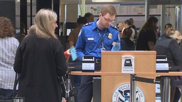 TSA shortage to blame for lengthy Sea-Tac Airport security lines, port says