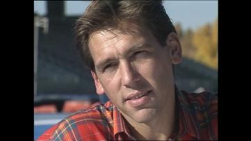 The Seahawk's golden quarterback, Jim Zorn in 1989 - Flashback Friday