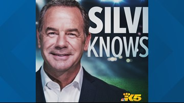 PODCAST - Silvi Knows: Peter Whittaker