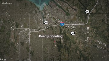 Deadly shooting in Tacoma under investigation