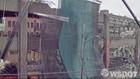 Timelapse: Viaduct demolition