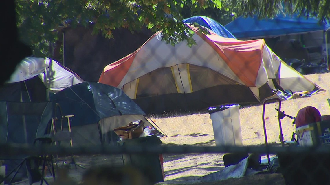 Decision 2021: Seattle voters want real solution to homeless problem