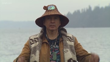 Pride of the PNW: Tribe's perspective on saving the Salish Sea