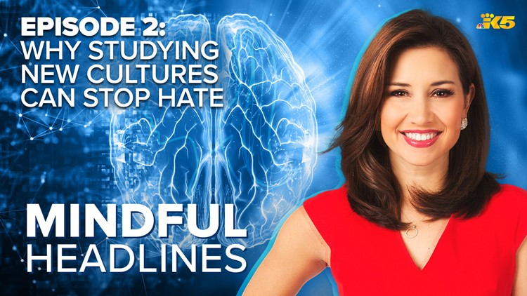 Mindful Headlines Ep. 2 | Why studying new cultures can stop hate