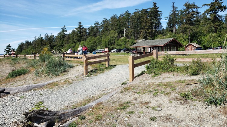 Explore Washington state parks for free on Juneteenth