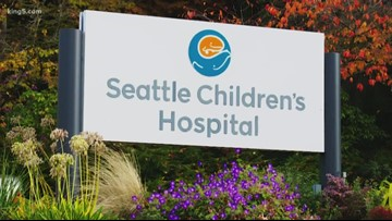 'It didn't make sense': Mom says Seattle Children's may have misled her amid mold issues