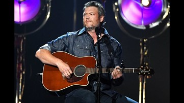 Spend Valentine's Day with Blake Shelton at the Tacoma Dome - What's Up This Week