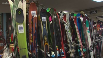 Tips for gearing up this ski season in western Washington