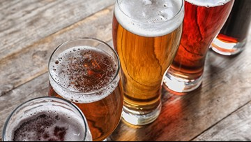 How climate change could impact the beer you drink