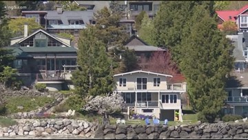 Explore Bainbridge Island with a local - Neighbor in the Know - KING 5 Evening