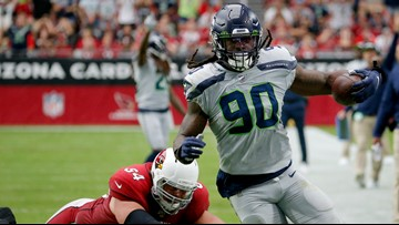 Seahawks have Clowney, Reed, Kendricks ready vs. Vikings