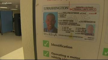 TSA will begin warning travelers if ID won't work for domestic flights in 2020
