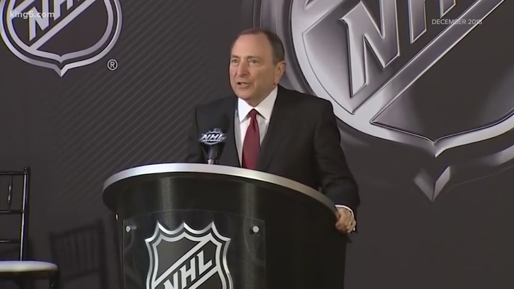 NHL reaches 7-year deal with Turner Sports, ending NBC run