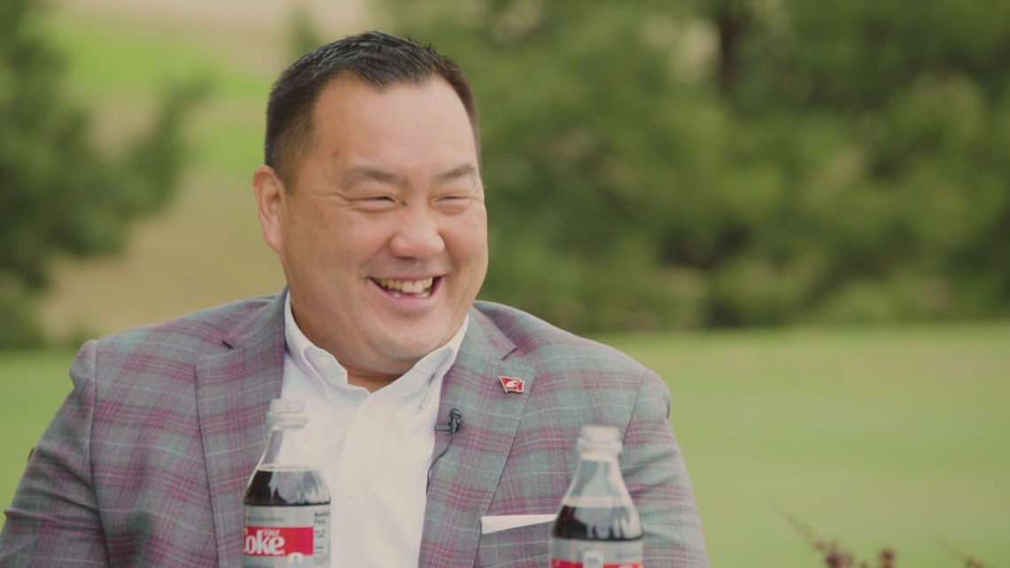 Drinks with Daniels: Pat Chun