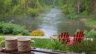 Leavenworth's Run of the River Inn and Refuge is the ultimate retreat - KING 5 Evening