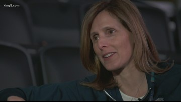 Hockey Hall of Famer Cammi Granato takes job with Seattle's NHL franchise