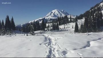 BTDT: Naches Peak Loop
