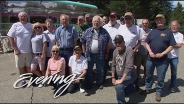 Thu 5/9, Leavenworth's 59er Diner, Full Episode KING 5 Evening