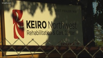 Financial difficulties force Seattle nursing home Keiro