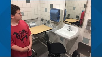Bellingham family to sue after school puts desk of student with autism over toilet