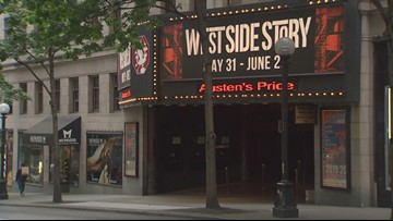 Seattle's 5th Avenue Theatre to make new ADA accommodations after court ruling