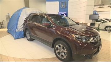 Car trends in the Pacific Northwest - KING 5 Evening