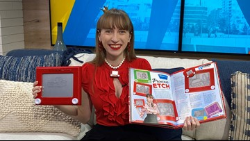 Ripley's Princess Etch challenges viewers to believe it or not