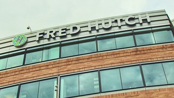 Giving keeps Fred Hutch fighting for cancer cure