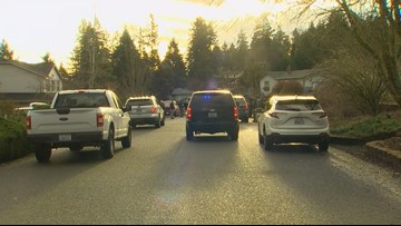 Man killed in deputy-involved shooting in Thurston County