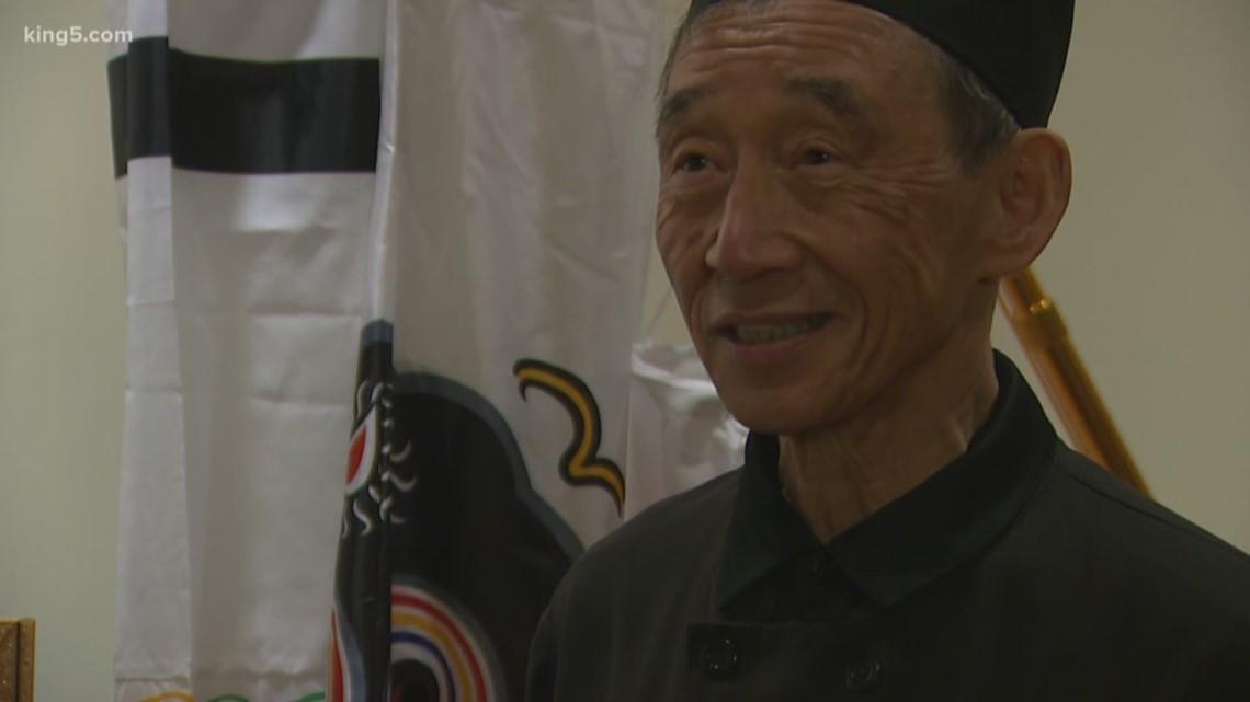 Seattle chef named goodwill ambassador of Japanese cuisine