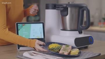Tech take: autonomous cooking robot makes a splash at CES 2020