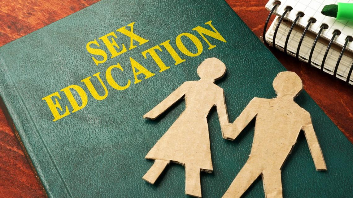 Bill mandating sex education in Washington schools passes Senate ...