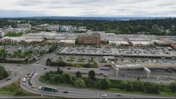 Nordstrom closing at Seattle's Northgate Mall this August
