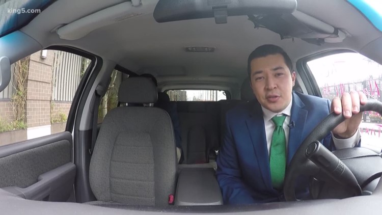WATCH Seattle City Council To Vote On Uber Lyft Rates