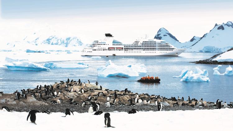 AAA Seabourn Cruises