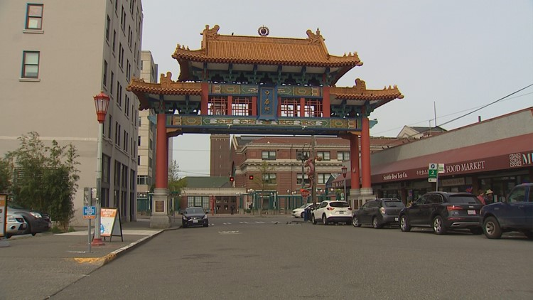5 things you need to see right now in the Chinatown-International District