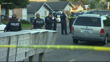 Federal Way police say crime down, despite belief that it is worse